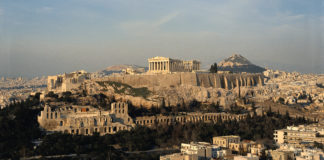athens best scenery ever