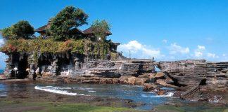 Bali for wonderful holiday