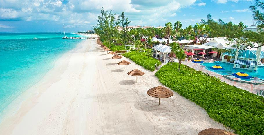 The Beauty Of Turks And Caicos