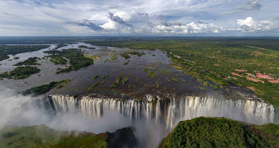 Image result for victoria falls images