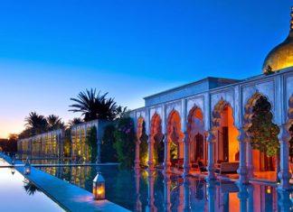 Marrakech best attraction