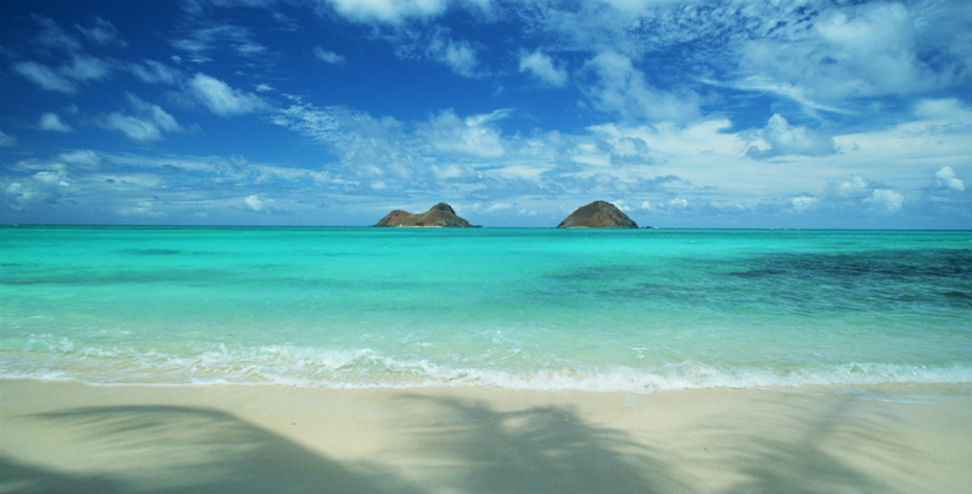 kailua beach must visited place in hawaii gets ready