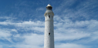 Cape leeuwin must visited place in australia