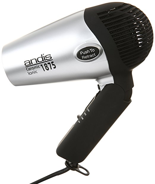 The Best Travel Hair Dryers Of 2018