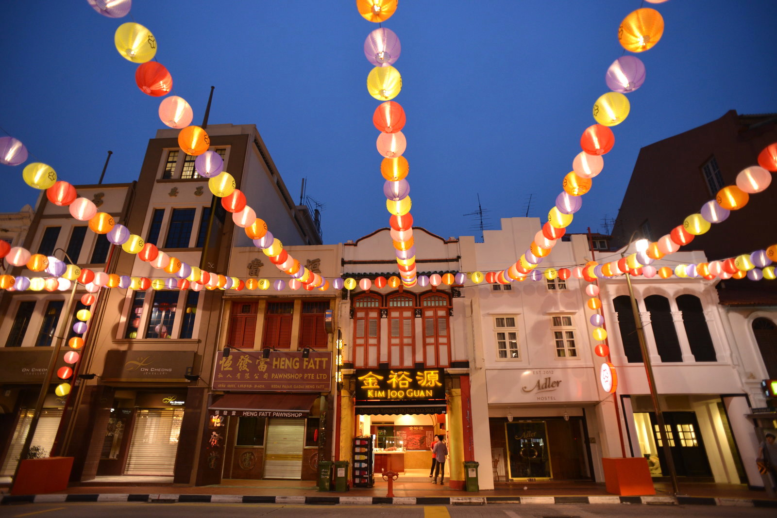 Mid-autumn festival decorations