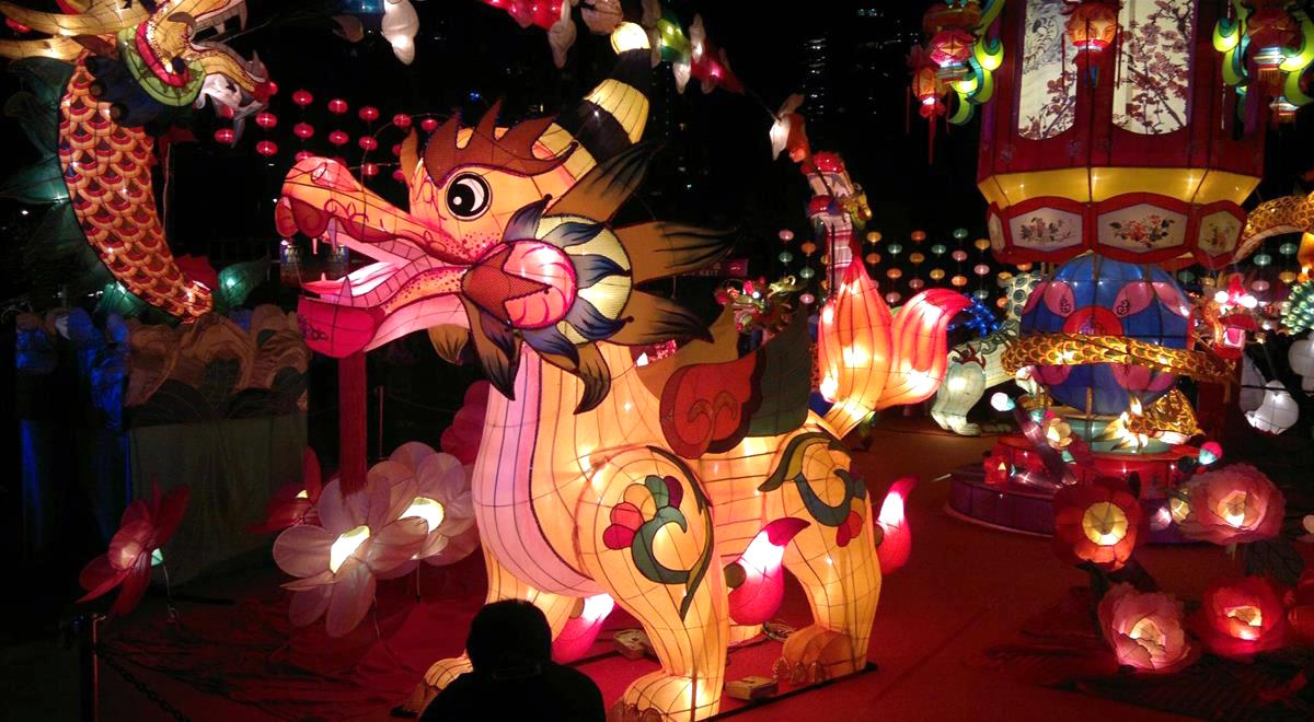 China-mid autumn festival