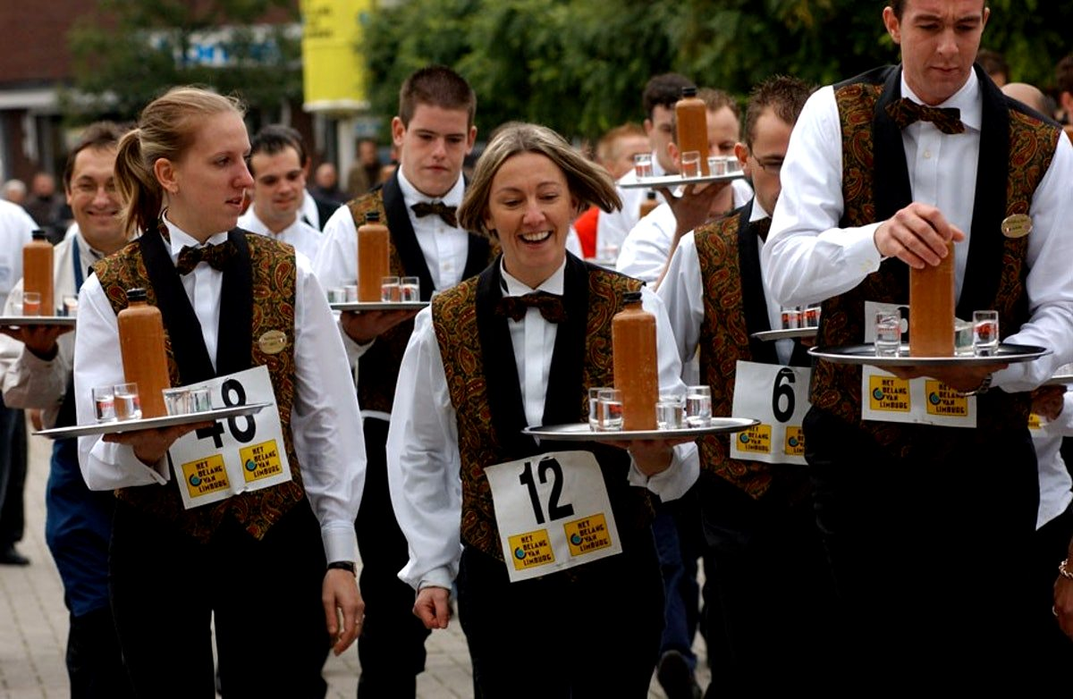 Jenever competition