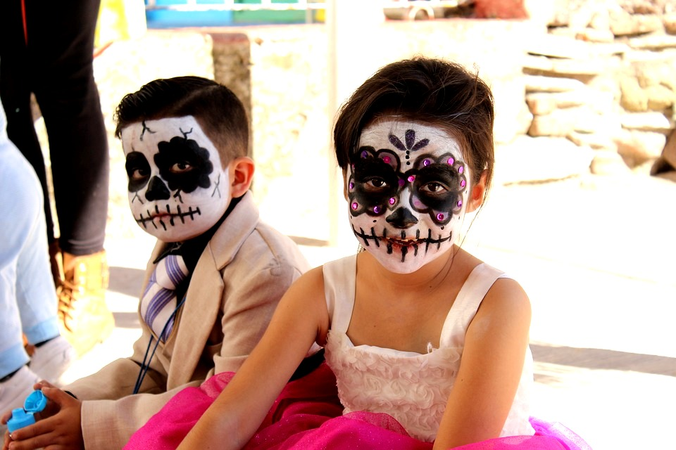 Kids Mexico