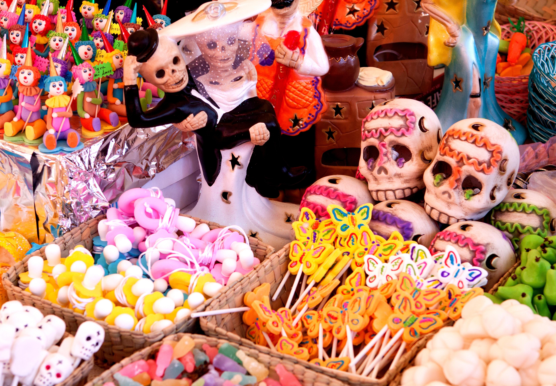 Sugar figures