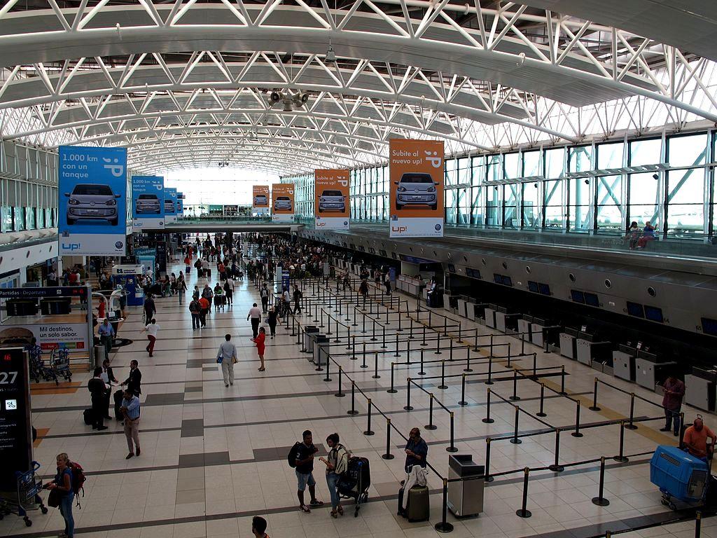 Buenos aires aeropuerto
