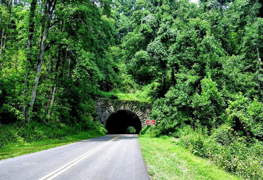 Little switzerland tunnel