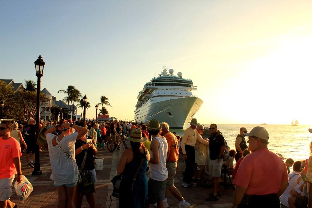 Winter Caribbean Cruise-Fair-Weather.