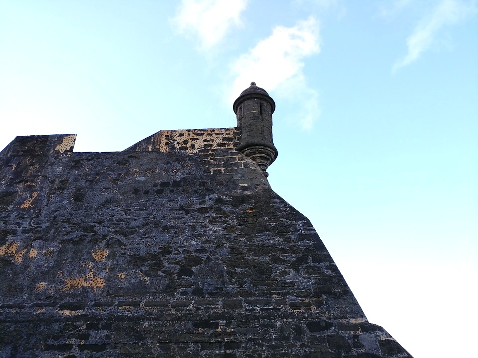 San Juan - El Morro