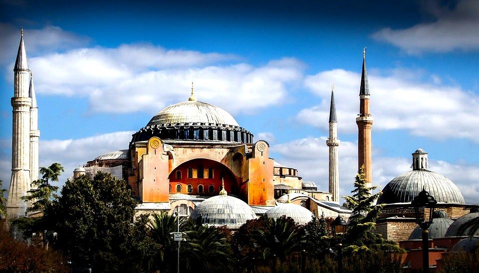 Turkey istanbul scenary