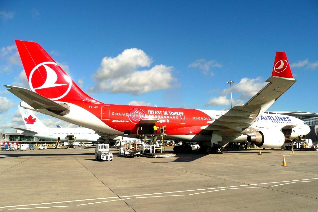 Turkey turkish airlines