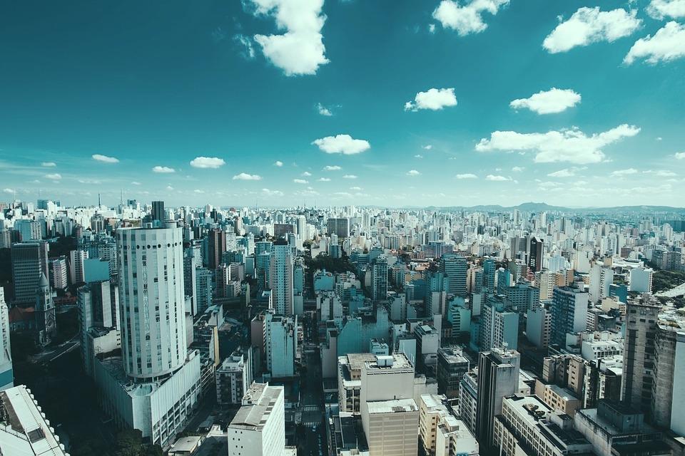 City brazil visa