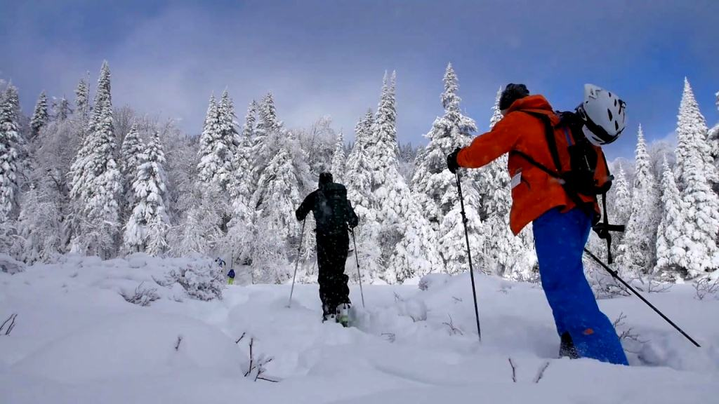 Mont tremblant skiing tremblant (Mont-Tremblant)