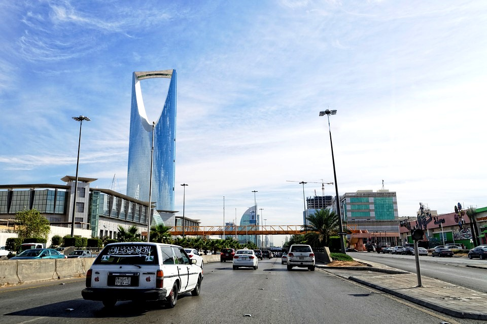 Saudi Arabia Travel Restrictions - Riyadh