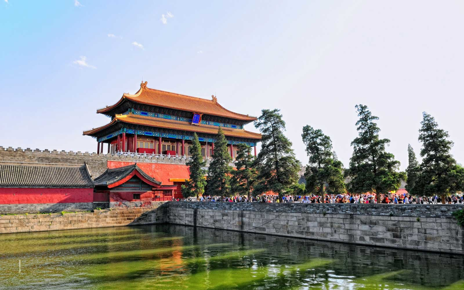 china tourist visa