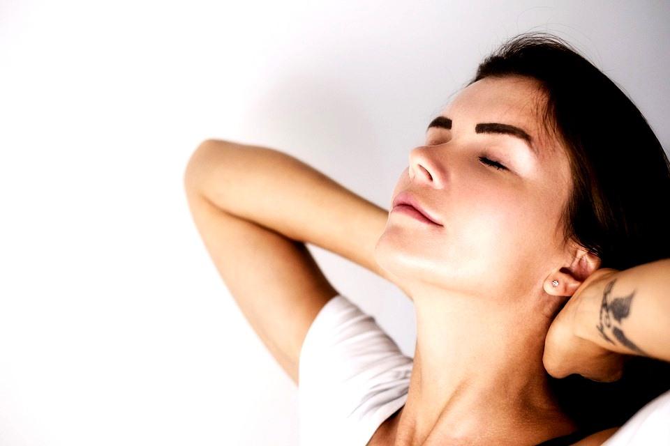 Best Travel Pillow - Neck Pain