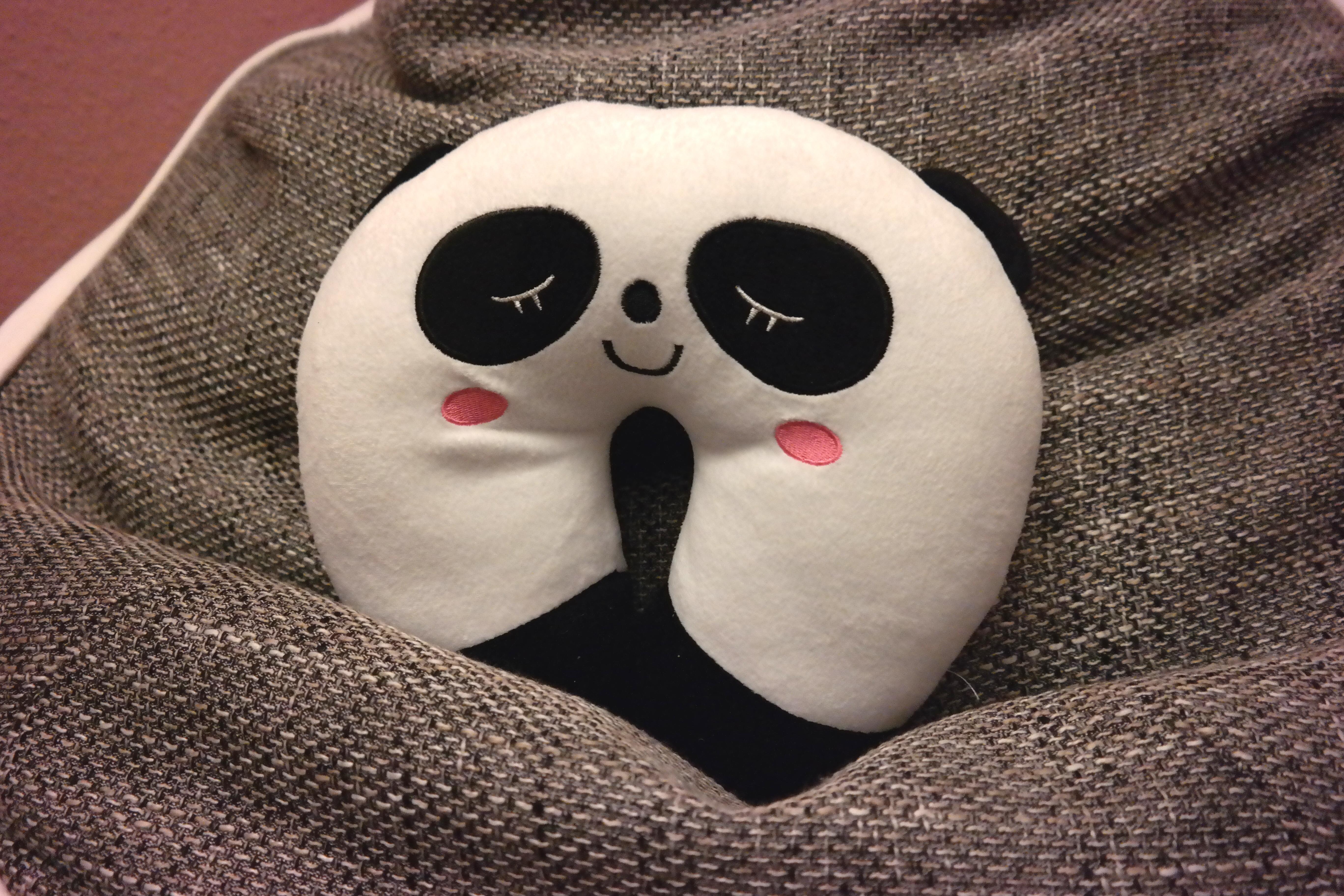 Best Travel Pillow - Design