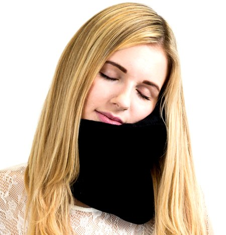 Best Travel Pillow - Trtl