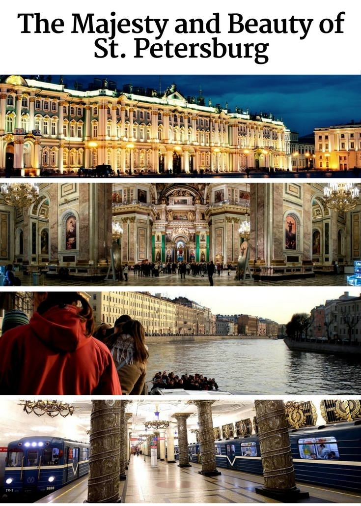 St petersburg pinterest